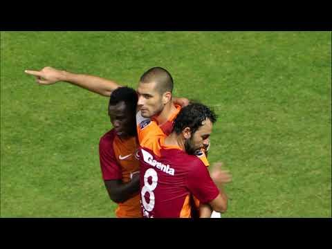 Akhisar Bld.Spor 1 - 3 Galatasaray