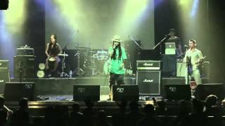 Gaspar Om & Umbanda Soundsystem Set - Potpourri Los Umbanda (Live)