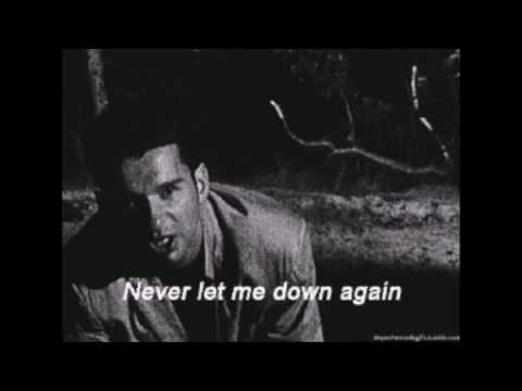 Depeche Mode - Never Let Me Down Again (extended)
