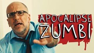 Vídeo - Apocalipse Zumbi