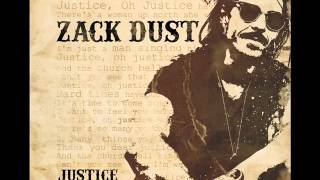 Zack Dust - The Dark Side Of The Road