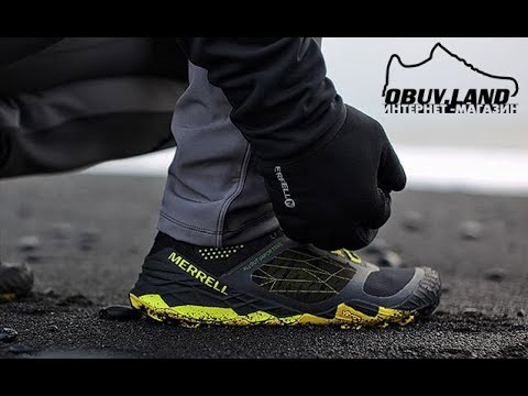 Merrell  - обувь для активного отдыха. Obuv.land - интернет магазин обуви.