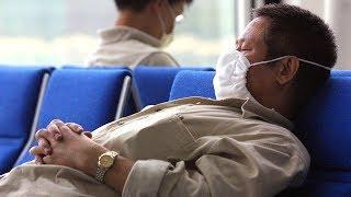 Как не подхватить грипп в самолёте: советы экспертов