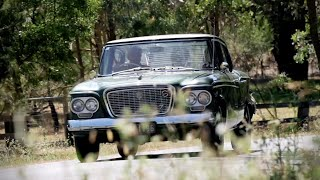 Studebaker Lark -  Shannons Club TV - Episode 18