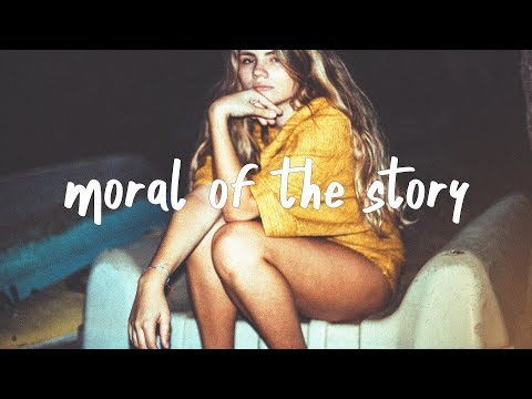 Ashe – Moral Of The Story