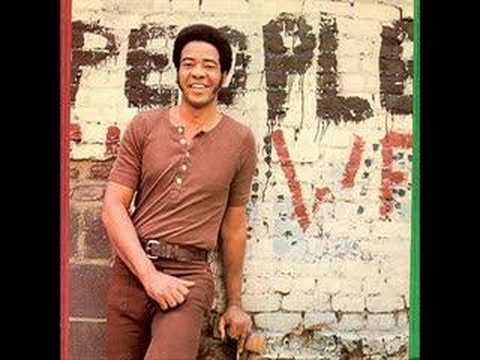 Bill Withers - Don't You Want To Stay