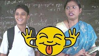 Baaila Pahnyachi Vel - Marathi Comedy Jokes 6