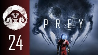PREY (Nightmare Difficulty) #24 : Nothing to worry about?