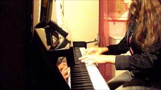 Novelette ~ Piano [ HD ]