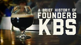 A brief history of Founders KBS