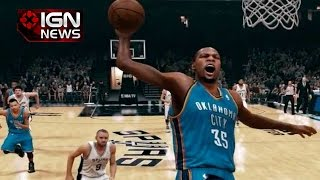 NBA 2K15 Coming to PC - IGN News