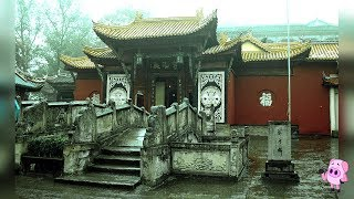 10 Most Haunted Places in China