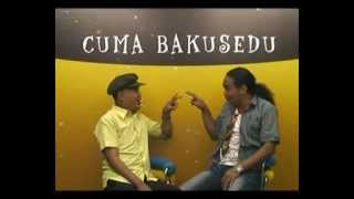 "Download Mp3 Manado Pe Cerita - Cuma Bakusedu ""pala"""