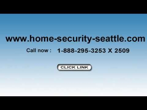 Most Advanced Wireless Security System Home Security Seattle