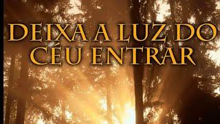 184 DEIXA A LUZ DO CÉU ENTRAR - HINÁRIO ADVENTISTA thumbnail