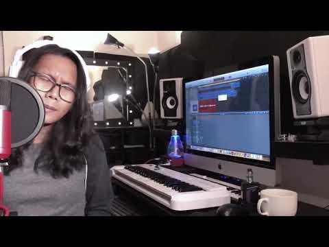 Kisah Antara Kita - One Avanue Band (Aepul Roza Acoustic Cover)