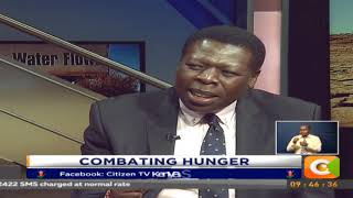 The Big Question | Combating Hunger #TheBigQuestion