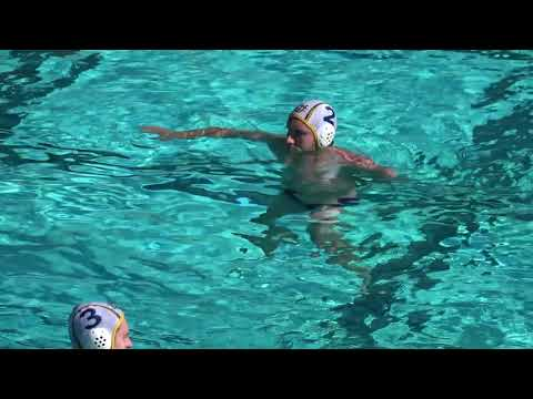 UC Irvine Water Polo v  Pepperdine Water Polo Mountain Pacific Invitational 2017 7th place game