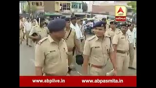 Traffic Police Drive In Ahmedabad For Solve Traffic Issue