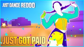 Just Got Paid by Sigala, Ella Eyre, Meghan Trainor ft. French Montana | Fanmade by Redoo