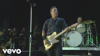 Bruce Springsteen - Born In the U.S.A. (from Born In The U.S.A. Live: London 2013)