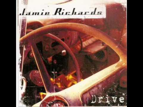 Jamie Richards  ~ Any Way You Want Me To