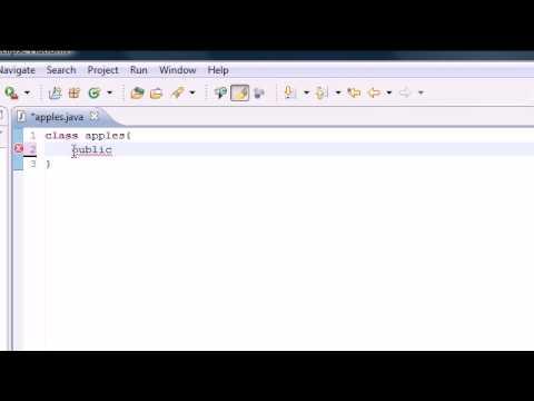 java-programming-tutorial---4---hello-youtube