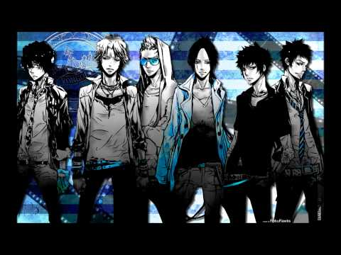 Katekyo Hitman Reborn OST - Bond Between Friends