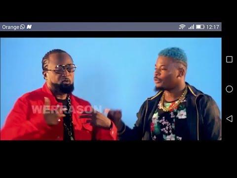 ORSAT feat. WERRASON - Real Niggaz 5 - Mon BB (Clip Officiel)