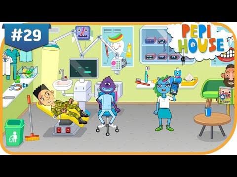 Pepi Hospital #29 | Pepi Play | Educational | Pretend Play | Fun Mobile Game | HayDay