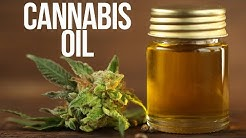 HOW TO MAKE CANNABIS OIL (CBD OR THC PT. 2)