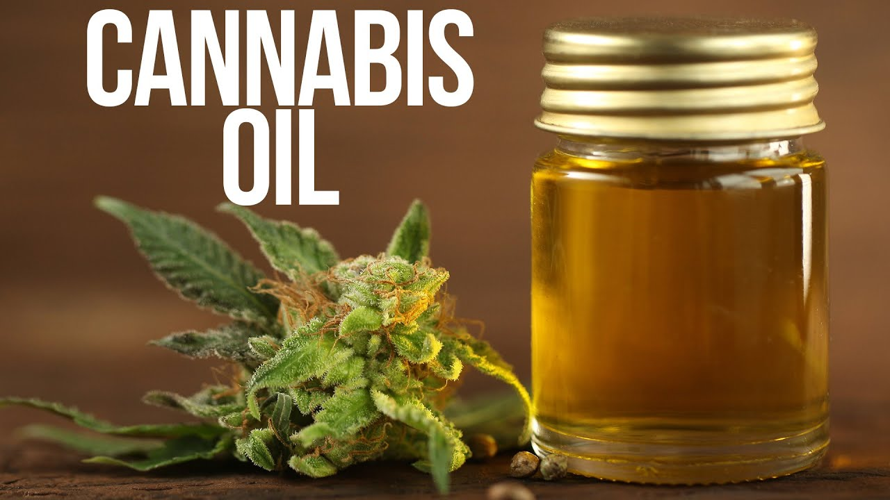 Cannabis Infused Olive Oil – Simple Recipe