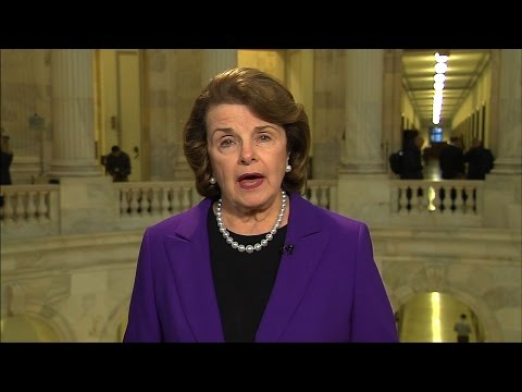 Feinstein: 'Torture doesn't work' is takeaway of CIA report