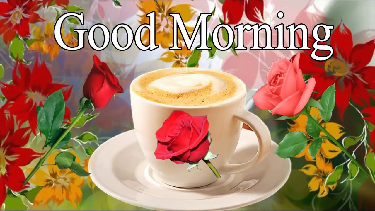 Good Morning Shayari Romantic Song For Bfgf Youtube
