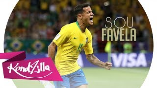 Baixar Philippe Coutinho - Sou Favela (MC Bruninho e Vitinho Ferrari)