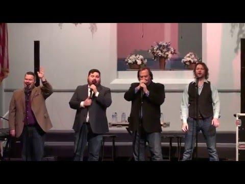 The Blackwood Legacy Concert at TBC