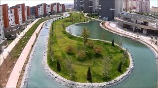 Kaşmir Göl Evleri Tanıtım 3
