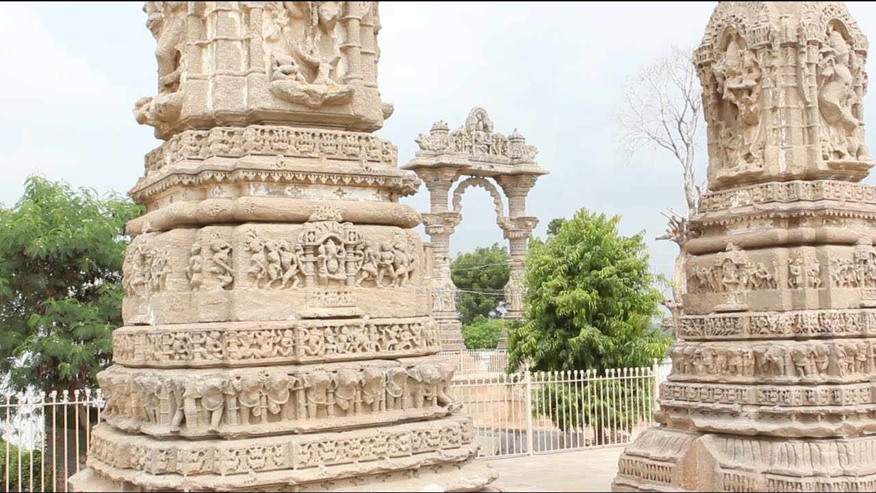 Indian Prime Minister Modi's Home Town! A Journey Across Historic Vadnagar,
