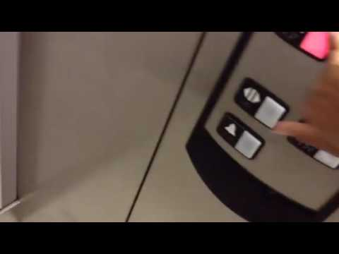 Schindler Hydraulic Elevator at City of Pembroke Pines Charter Elementary School