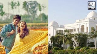 Bollywood Movies That Were Filmed At Royal Palaces | LehrenTV