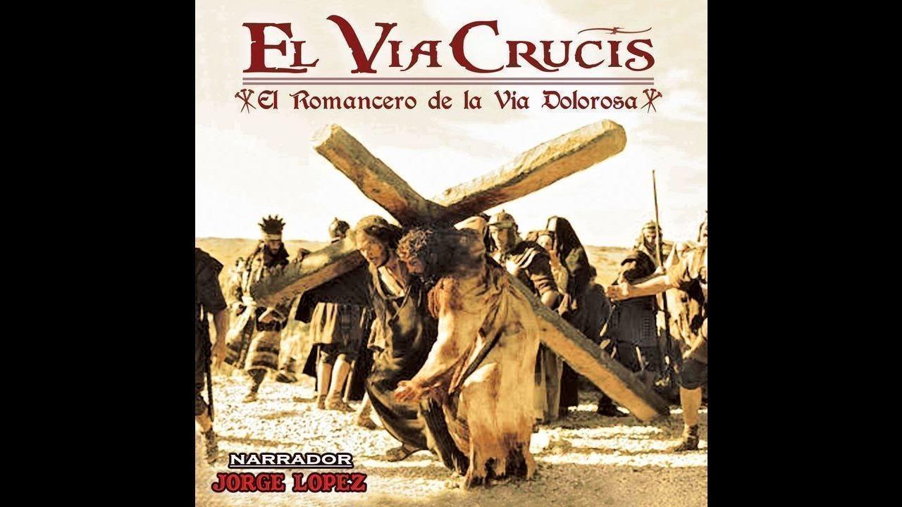 El Via Crucis - Cuarta Estacion: Jesus Se Encuentra Con Su Madre ...