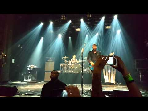 Muse - Apocalypse Please - Webster Hall, NY, May 8, 2015