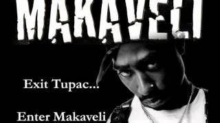 2Pac - Wassup With The Love Remix