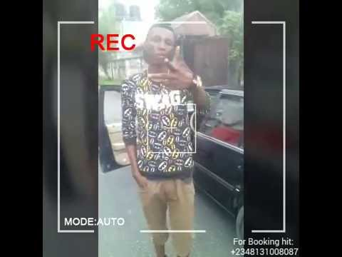 Jeesyboy Dancing to may d and wizkid song title bamilo cool moves by jeesy