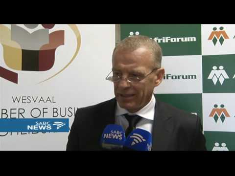 Civil society must fight corruption: Gerrie Nel