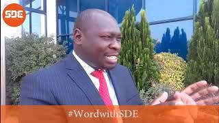 Joshua Kutuny's message to Raila Odinga