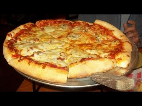 Income Inequality Explained With Pizza