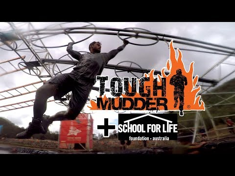 "Tough Mudder ""17 - School For Life"