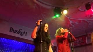 Draconian - Morphine Cloud live at Malta 21/3/15