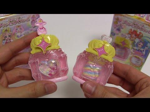 Precure Princess Perfume ~ プリキュア プリンセスパフューム